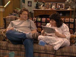 Roseanne: Death and Stuff