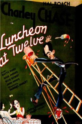 Luncheon at Twelve