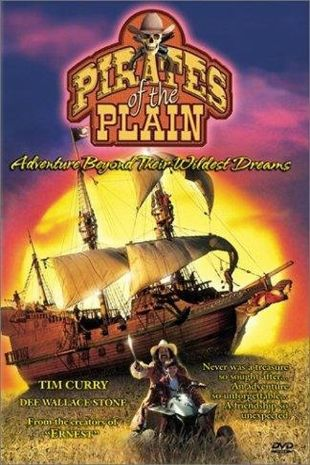 Pirates of the Plain