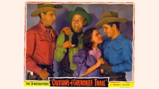 Outlaws of the Cherokee Trail