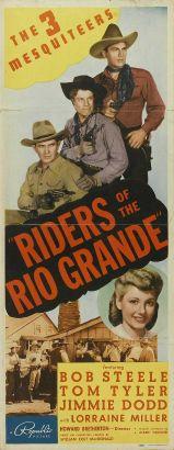 Riders of the Rio Grande