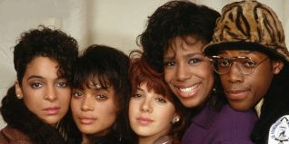 A Different World [TV Series]