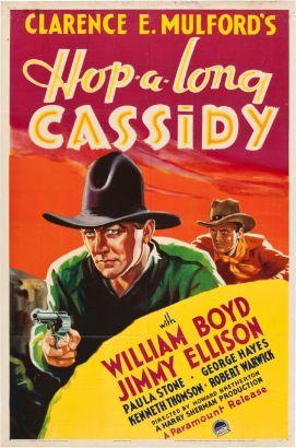 Hopalong Cassidy Enters