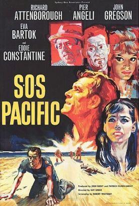 S.O.S. Pacific (1960)