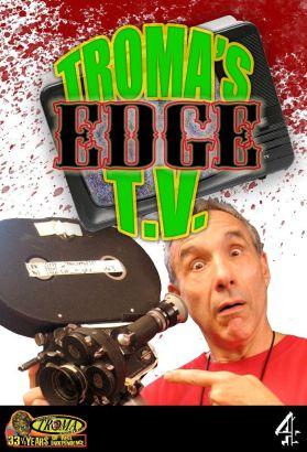 Troma's Edge T.V. [TV Series]