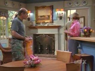 Dharma & Greg: Big Daddy