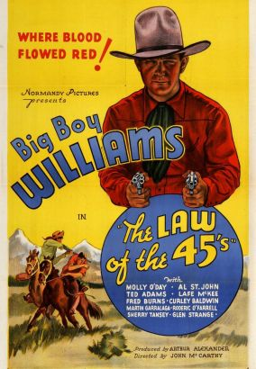 Law of the 45's