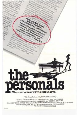 The Personals