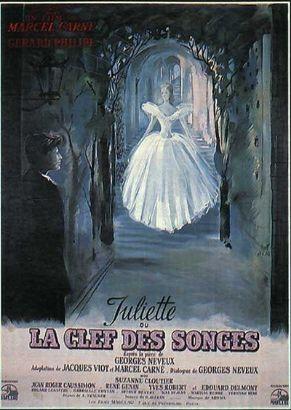 Juliette ou La Clé Des Songes
