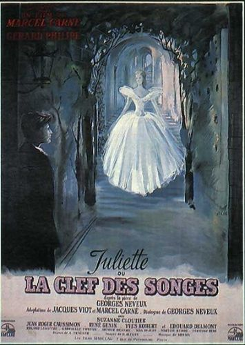 Juliette or the Key of Dreams