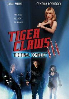 Tiger Claws III