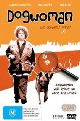Dogwoman