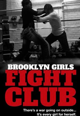 Brooklyn Girls Fight Club