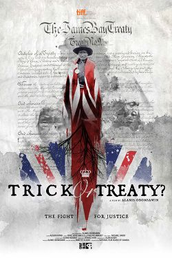 Trick or Treaty