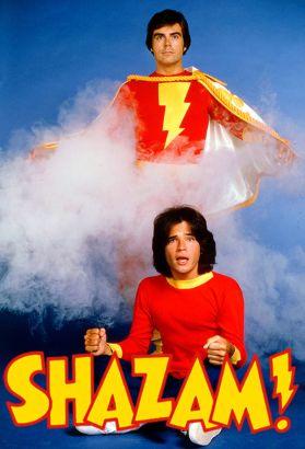 Shazam! [TV Series]
