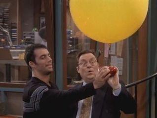 NewsRadio: Balloon