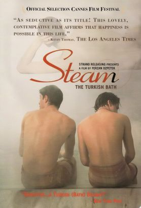Steam: The Turkish Bath