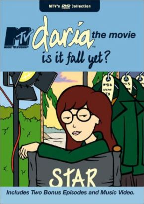 Daria: Is It Fall Yet?
