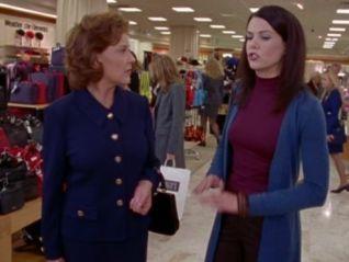 Gilmore Girls: Rory's Birthday Parties