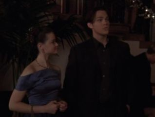 Gilmore Girls: Rory's Dance