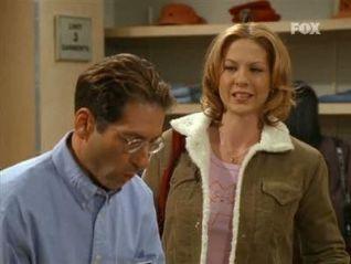 Dharma & Greg: Judy and Greg