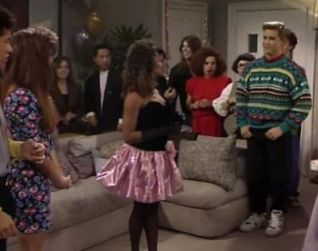 Saved by the Bell: The Aftermath