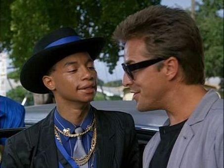 Miami Vice : The Good Collar