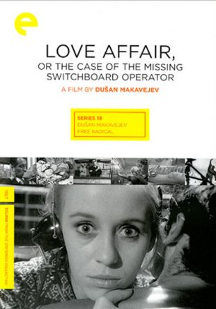 Love Affair: Or, The Case of the Missing Switchboard Operator