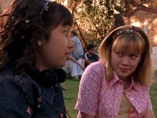 Lizzie McGuire: Pool Party