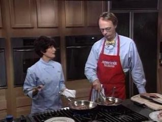 America's Test Kitchen: Tomato Sauce for Pasta (2001)