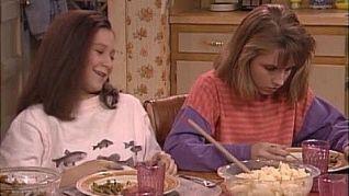 Roseanne: No Talking