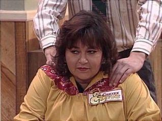 Roseanne: Chicken Hearts