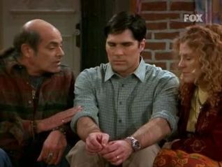 Dharma & Greg: Kitty Dearest