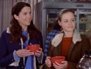 Gilmore Girls: The Breakup, Part 2