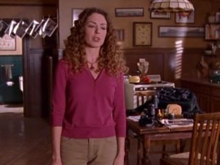 Gilmore Girls: Emily in Wonderland