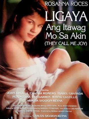 Ligaya Ang Itawag Mo Sa Akin