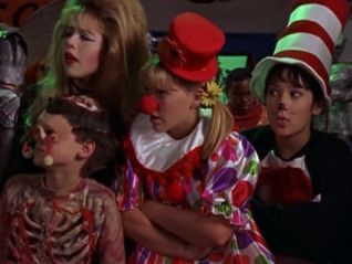 Lizzie McGuire: Night of the Day of the Dead
