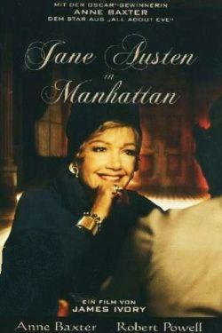 Jane Austen in Manhattan