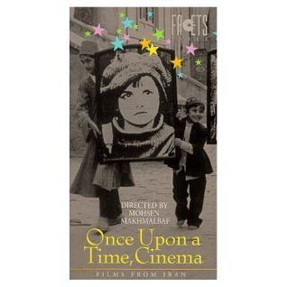 Once Upon a Time, Cinema