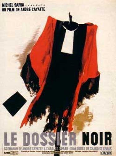 Le Dossier Noir
