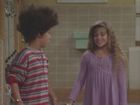 Boy Meets World : Cory's Alternative Friends