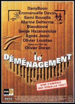 Le Demenagement