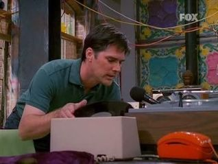 Dharma & Greg: Papa Was Almost a Rolling Stone