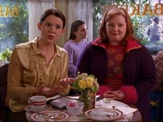 Gilmore Girls: The Ins and Outs of Inns