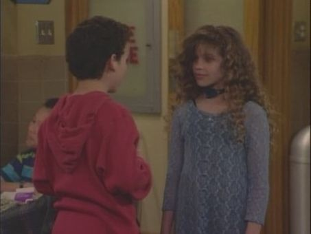 Boy Meets World : Boy Meets Girl