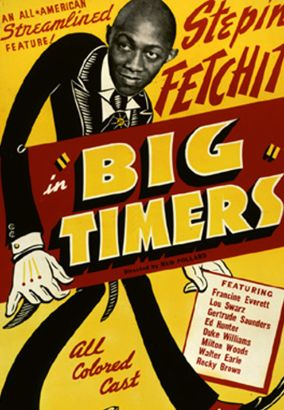 The Big Timers