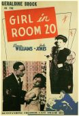 Girl in Room 20