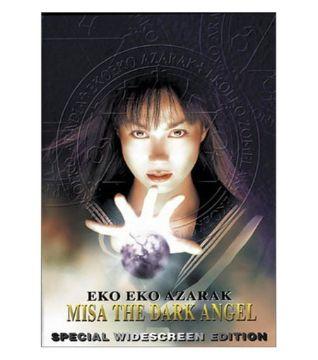Eko Eko Azarak 3: Misa the Dark Angel