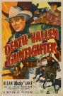 Death Valley Gunfighter