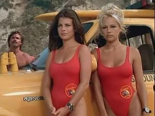 Baywatch: Red Wind